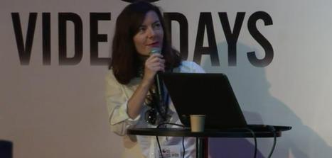 3 questions à Pauline Augrain, responsable de la création numérique au CNC | Narration transmedia et Education | Scoop.it