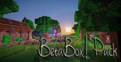 BetaBox Pack Resource Pack 1.7.9/1.7.2 | Minecraft 1.7.4/1.7.2 | Minecraft Resource packs 1.7.4 , 1.7.2 , 1.6.4 | Scoop.it