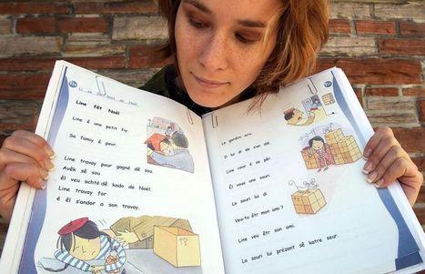 Troubles d'apprentissage: agir le plus tôt possible   Mon enfant apprend   Scoop.it