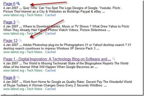 How to Recover from Google Panda Effect | Best Google Panda Tips and Guides | Scoop.it