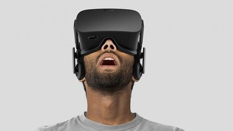As we all know it will all be about content - 8 current virtual reality experiences everyone should try | Teaching and learning using technology | Scoop.it