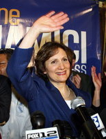 US Rep. Suzanne Bonamici moving office from Portland to Beaverton | Portland Oregon Mayor Sam Adams | Scoop.it