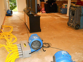 Quakertown Flood Cleanup and The Damage Restoration Process | Water Damage Restoration | Scoop.it