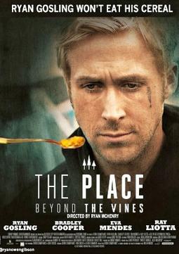 Ryan Gosling, les Céréales & Vine…   Actualité Webmarketing, Buzz & Innovation   Scoop.it