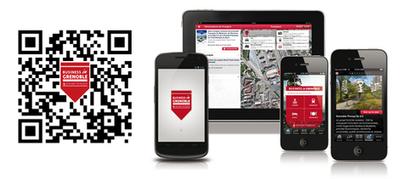 Une application mobile pour le tourisme d'affaires Grenoble-Alpes Métropole   E-business and M-business   Scoop.it
