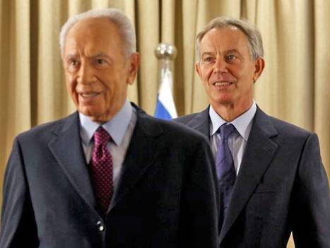 'Useless, useless, useless': the Palestinian verdict on Tony Blair | The Indigenous Uprising of the British Isles | Scoop.it