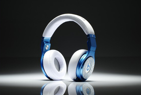 Eye-catching Monster Beats By Dr. Dre Pro Diamond White High Performance Blue White_hellobeatsdreseller.com | Blue Diamond Beats By Dre_hellobeatsdreseller.com | Scoop.it