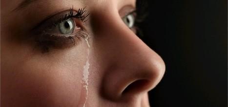 Sabías que llorar es bueno para la salud | Seguridad Ocupacional - Administracion de Operaciones | Scoop.it
