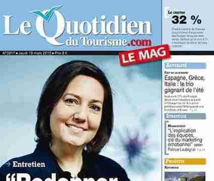 Les Français veulent davantage partir en vacances en 2015 mais… en hébergement non marchand - Profession sur Le Quotidien du Tourisme   AFPA et tourisme   Scoop.it