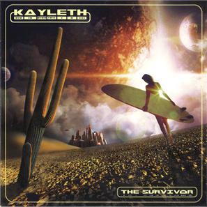 The Survivor, by Kayleth | Music Heteroclite v2 | Scoop.it