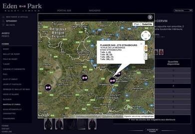 Eden Park dote son réseau d'un portail B to B - Actionco.fr | Digital Marketing Cyril Bladier | Scoop.it