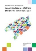 Australian Burden of Disease Study: impact and causes of illness and death in Australia 2011 (AIHW) | Useful AOD Reports & Resources | Scoop.it