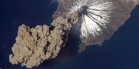 Científicos buscan la 'Pompeya' de Latinoamérica | ArqueoNet | Scoop.it
