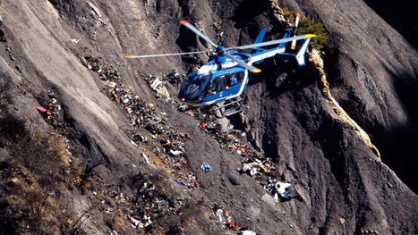 Germanwings co-pilot planned to 'make everyone remember' him, ex-girlfriend says   Global politics   Scoop.it