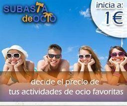 Subastas, la nueva tendencia para la comprar 'online' de ocio y viajes | Gestión Turística | Scoop.it