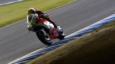 MOTOGP: Ducati Duo Qualify 9-10 | SpeedTV.com | Desmopro News | Scoop.it