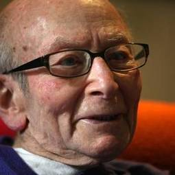 Holocaust survivor's symphony debut - BelfastTelegraph.co.uk | arts and entertainment | Scoop.it