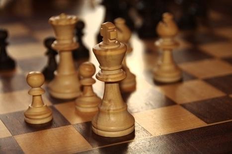 Analyse stratégique traditionnelle inbound marketing : un sacré pilier | Digital Marketing | Scoop.it