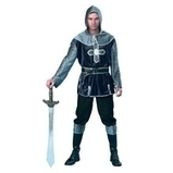 Mens Sir Lancelot Knight Fancy Dress Costume, Medieval Knight Fancy Dress | Fancy Dress Ideas | Scoop.it
