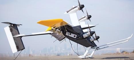 Huge Kites: a Soaring Energy Solution? | leapmind | Scoop.it