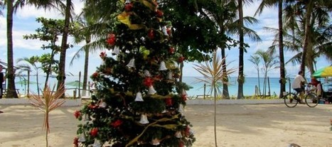 Spend this Christmas with your beloved's at Boracay Island | Hotels in Boracay Island | Scoop.it