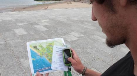 Nos idées de sortie du week-end au Pays de Saint-Gilles | Informations sur le Géocaching | Scoop.it