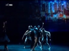 Vídeo - Genial coreografía con New York de Alica Keys | EDUCACIÓN SONORA Y MUSICAL | Scoop.it
