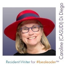 Can A Leader Be Really Effective And Still Be Popular? By @Casudi For #bealeader | Be Your Whole Self | Scoop.it