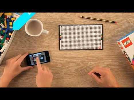 Life of George, llega a tu iPhone el juego de realidad aumentada de LEGO - Gizmodo ES - The gadgets weblog | Realidad aumentada | Scoop.it