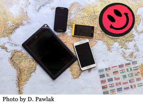 Why localise mobile applications? Benefits for customers - Beyond the words | Translation and Localisation News | Scoop.it