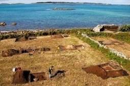 Evidencias de los primeros pobladores de las Islas Sorlingas | Arqueologia | Blogue Visualidades | Scoop.it