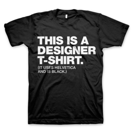 brandflakesforbreakfast: this is a designer t-shirt | Market to real people | Scoop.it