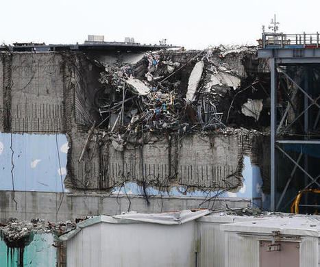 Nikkei exclusive: Five years on, Fukushima cleanup still a daunting task | Fukushima | Scoop.it