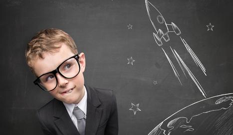 5 PASOS PARA SEGUIR TUS SUEÑOS,  AÚN CUANDO NO SABES CUÁLES SON   Emprendedores   Scoop.it