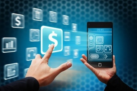 How Mobile Payments Shifts The Fraud Paradigm | Paradigm Shifts - JS | Scoop.it