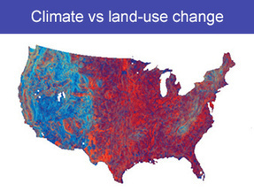 Suburbs and Farms Team with Global Warming to Threaten Wild Animals and Plants   Sustain Our Earth   Scoop.it