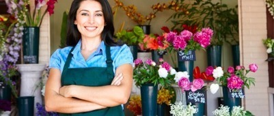 Earnings Rise For Women-Owned Businesses - Small Business Opportunities | Small Business Loans | Scoop.it
