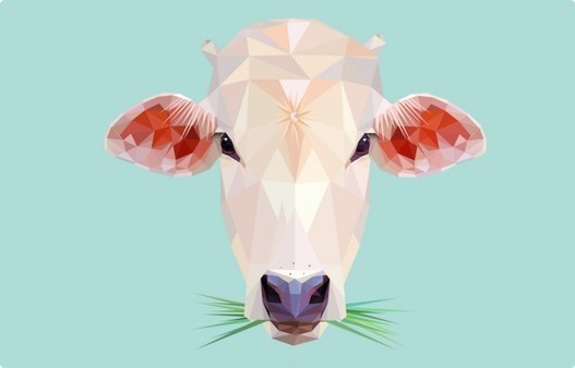 #AgriTech: La vache connectée, signe de l'avènement d'une agriculture 2.0 ?