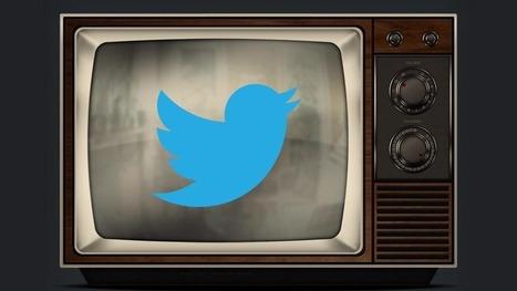 Nuovo aggiornamento Twitter: ecco i trend TV | ToxNetLab's Blog | Scoop.it