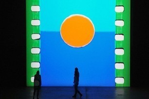 Programme to shed light on leading artists   Arts Council   contemporary art uk   Scoop.it