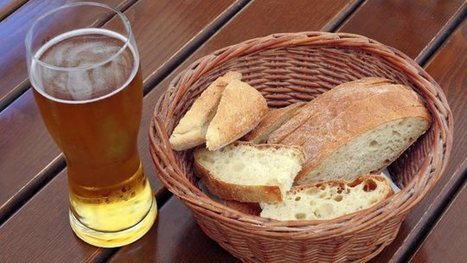 Use the Cost of Bread, Beer, and Milk to Gauge Prices On Vacation | Nightlife, Restaurants, Bars, and Music | Scoop.it