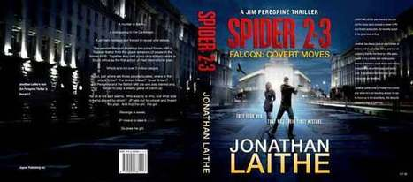 SPIDER 2-3 by Jonathan Laithe | Travel & Entertainment News | Scoop.it