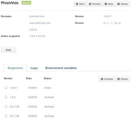 Node.js Websocket Hosting Roundup - Daniel Saewitz | javascript.js | Scoop.it
