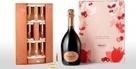 Des parfumeurs ont percé les secrets du Ruinart rosé | Le Vin et + encore | Scoop.it