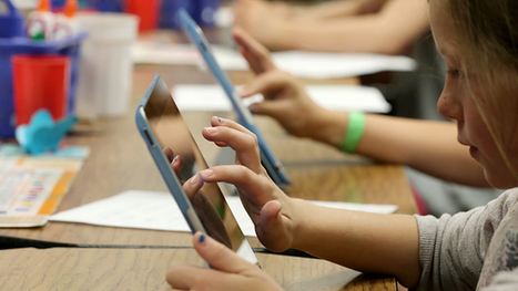 The False Promise of Classroom Technology - Businessweek | Chemistry and The World Around Us | Scoop.it