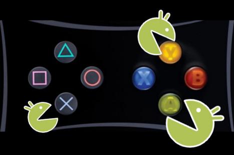 ¿Son las nuevas consolas Android rival para Xbox One y PS4? - ComputerHoy | Tecnologia | Scoop.it