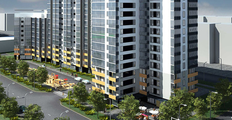 Residential Flats In Pune | adedejitaxi | Scoop.it