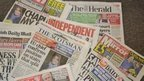 Bad times have turned dire for Scots newspapers | Media Mac | Scoop.it