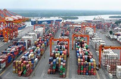 Estudio determinará si puerto de Guayaquil se mantiene como ... - Ecuavisa | transporte | Scoop.it