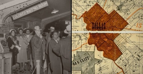The Ugly Story of South Dallas   Love of Geography   Scoop.it